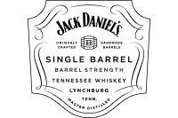 Jack Sinlge Barrel